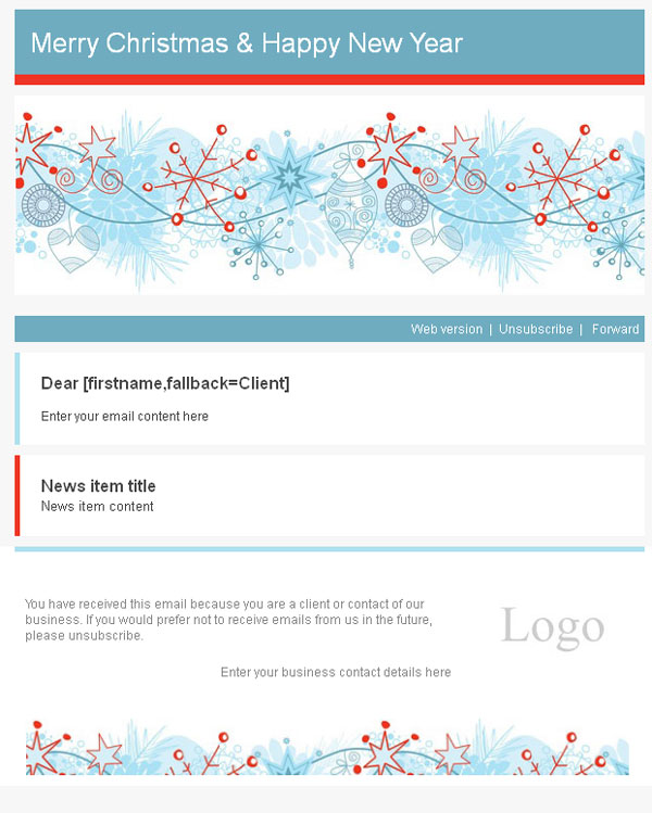 email cards templates