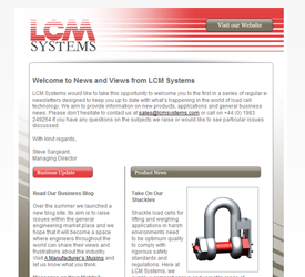 LCM Systems